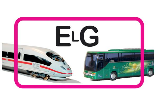 ELG Modellbau-Logo