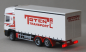 "Preview: Sondermodell LKW-""Toten Transport AL"""