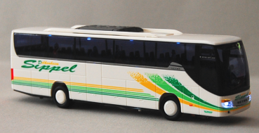 Exklusiv Modell Bus  - Sippel